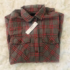 NWT🌟Jcrew women's shirt